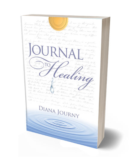 Journal to Healing, the Book
