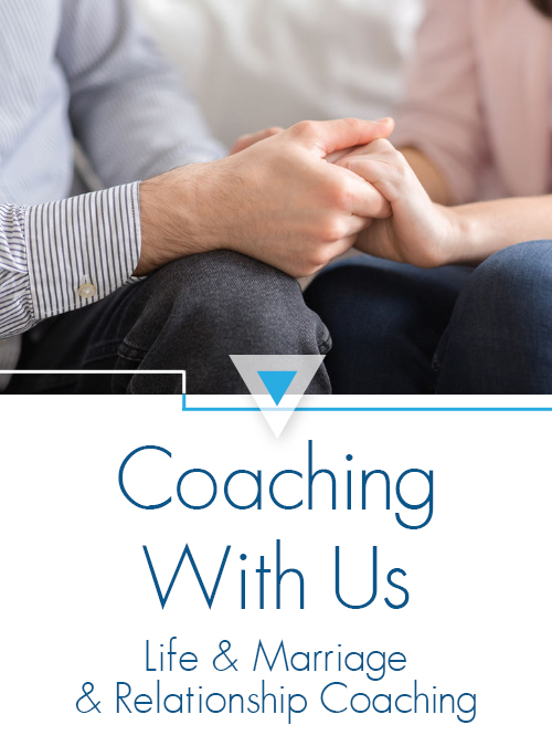 Marriage Coaching, Relationship Coaching